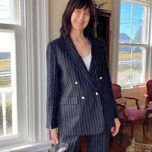Ralph Lauren 💯 linen suit